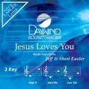 Jesus Loves You image