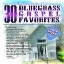 30 Bluegrass Gospel Favorites Power Picks