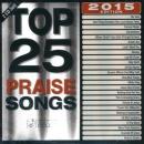 Top 25 Praise Songs (2015 Edition)