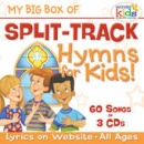 My Big Box of Split Track Hymns for Kids image