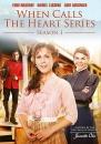 When Calls The Heart: Season 1 Episodes