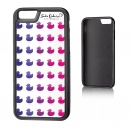 """iPhone 6/6s Cell Phone Cover – DUCKIES by Sadie Robertson """"Live Original"""""""