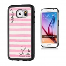 "Galaxy S6 Cell Phone Cover – SMILE Y'ALL by Sadie Robertson ""Live Original"""