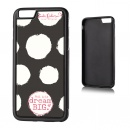 """iPhone 6 Plus Cell Phone Cover – DREAM BIG by Sadie Robertson """"Live Original"""""""
