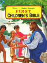 1st Children's Bible