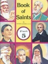 Book of Saints, Vol. 5