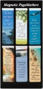 Magnetic Bookmarks: Classics