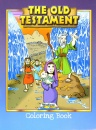 Old Testament Coloring Book (52 Pages)