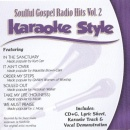 Karaoke Style: Soulful Gospel Radio Hits, Vol. 2